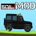 Hill Climb Racing БПАН MOD icon