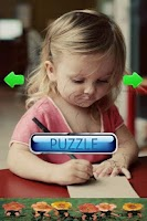Screenshot of Baby Puzzle