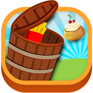 Catch It Halal – Kids Game for PC and MAC