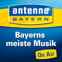 ANTENNE BAYERN icon