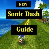 Guide for Sonic Dash