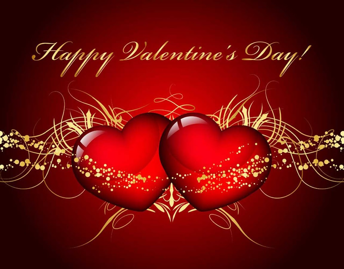 Happy Valentine Day - screenshot