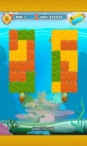 拯救潛水員計劃 休閒 App-愛順發玩APP