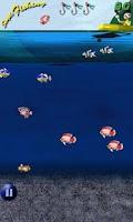 Screenshot of Simple Fishing