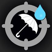 RainAware Weather Timer