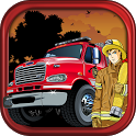 Firefighter Simulator 3D icon