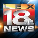 LEX18 icon