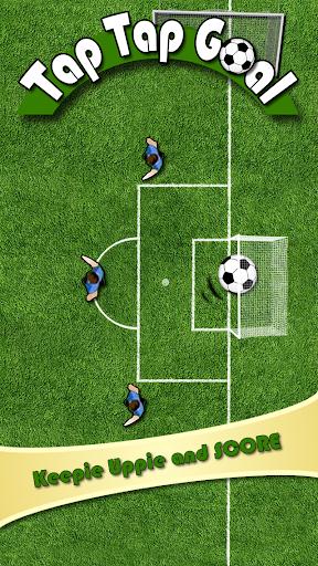 Tap Tap Goal