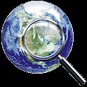 World Wonders - Earth icon