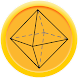 Расчет Геометрических Фигур для андроид