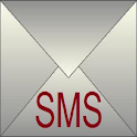 SMS to Mail Pro logo