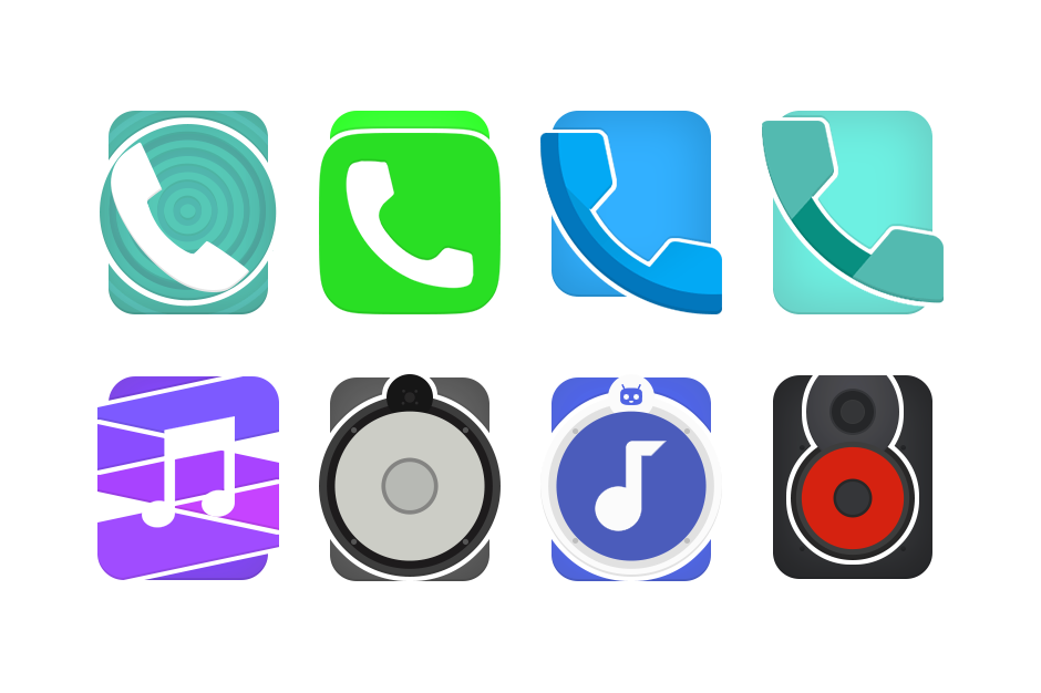 Strip UI - Icon Pack