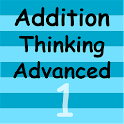 Addition Thinking 1 Advanced icon