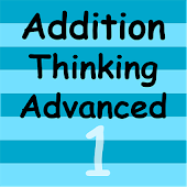 Addition Thinking 1 Advanced
