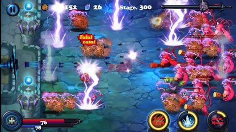 Defender Screenshot 2