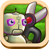 2048 Dinosaurs and Robots FREE