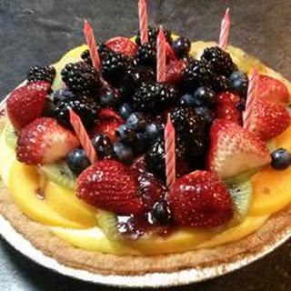 Fruity Tart