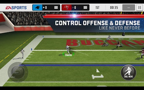 Madden NFL Mobile Screenshot 21