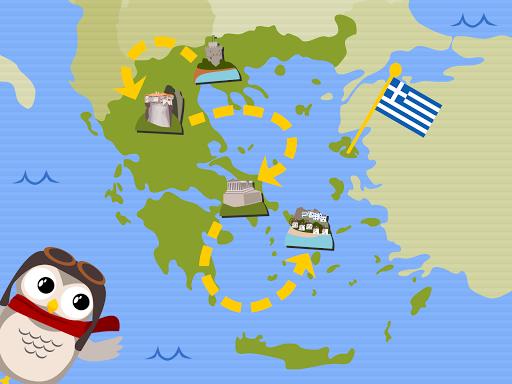 免費下載教育APP Gus Learns Greek for Kids app開箱文 APP開箱王