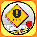 Find Me -- Safety App icon