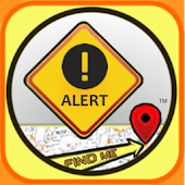 Find Me -- Safety App