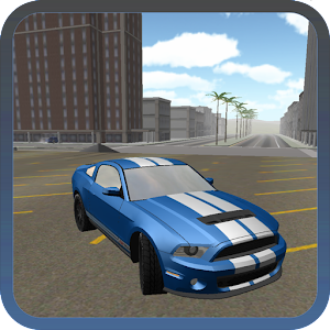 Extreme Muscle Car Simulator for PC and MAC