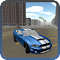 Extreme Muscle Car Simulator 1.5 Apk