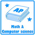 AP Math & Computer Science icon