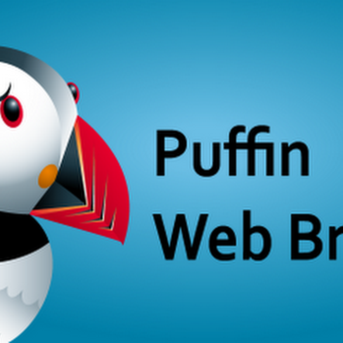 Puffin Web Browser v3.0.9998 Apk