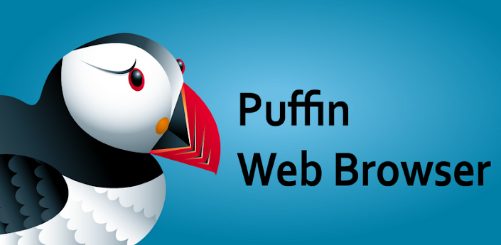 Puffin Web Browser Android İndir