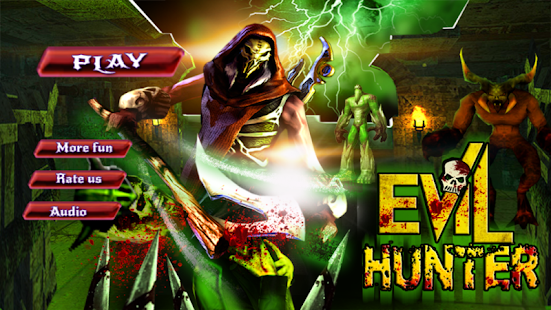 Evil Hunter - screenshot thumbnail
