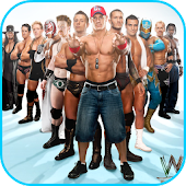 Best Of WWE 2014 Wallpapers