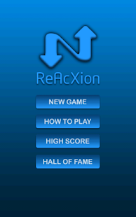ReAcXion - Reaction time! - screenshot thumbnail