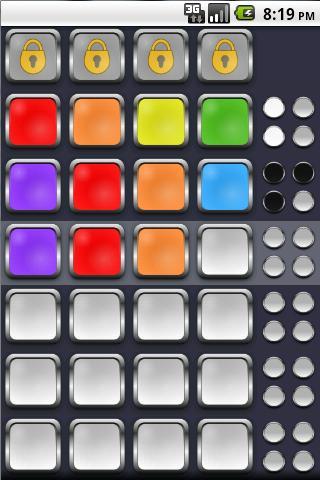 Code Breaker - screenshot