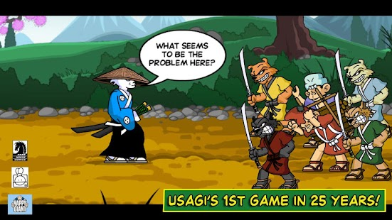 Usagi Yojimbo - !!FREE!! - screenshot thumbnail