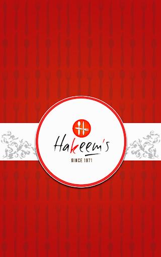 Hakeem's