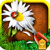 Enchanted Garden APK for Bluestacks
