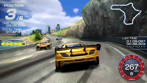 sVITAs Emulator HD