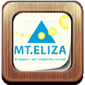 MtEliza Networking Group logo