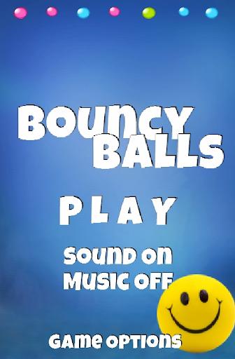 BOUNCY BALLS +