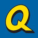 Q102 Radio logo