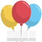Birthday Countdown icon