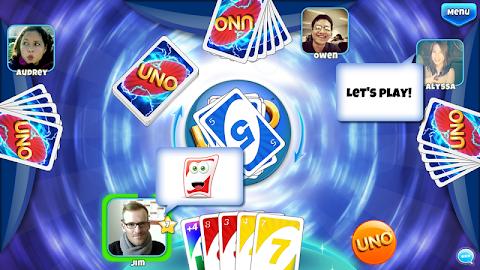UNO ™ & Friends Screenshot 18