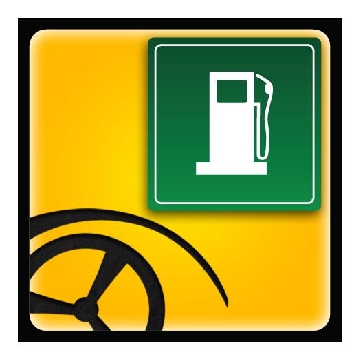 ATC Driver Fuel LOGO-APP點子