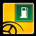 ATC Driver Fuel icon