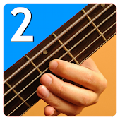 Play Electric Bass Blues 2