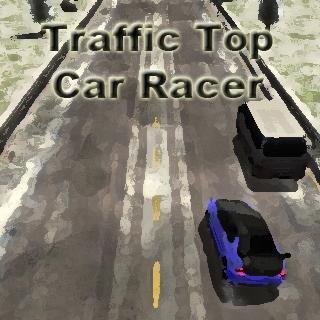 Traffic Top Car Racer