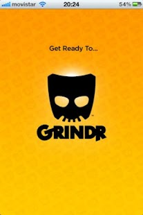 Grindr24h - screenshot thumbnail