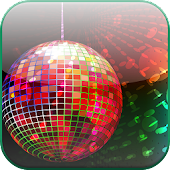 Disco Ball Wallpaper HD