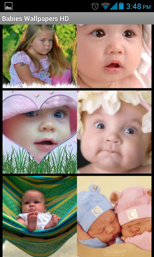 Babies Wallpapers HD